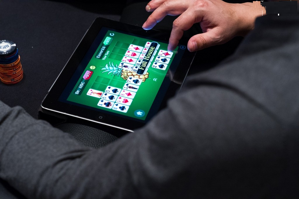 How Tough Is To Choose A Genuine Online Poker Site? | My Net Poker