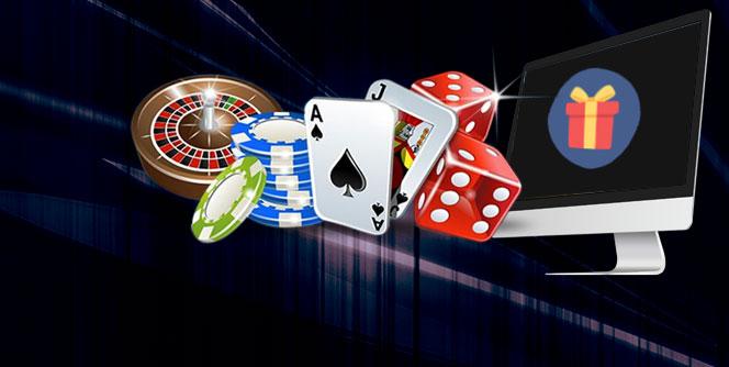 Казино онлайн и бонус треклист казино